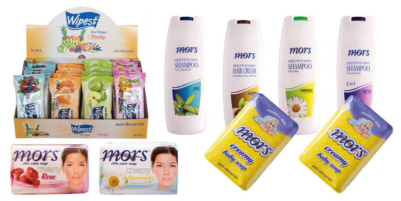MORS Cosmetics
